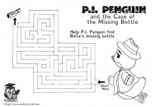 PI1-00-maze
