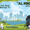 P.I. Penguin and the Case of the Bell Tower Bandit Belongs To