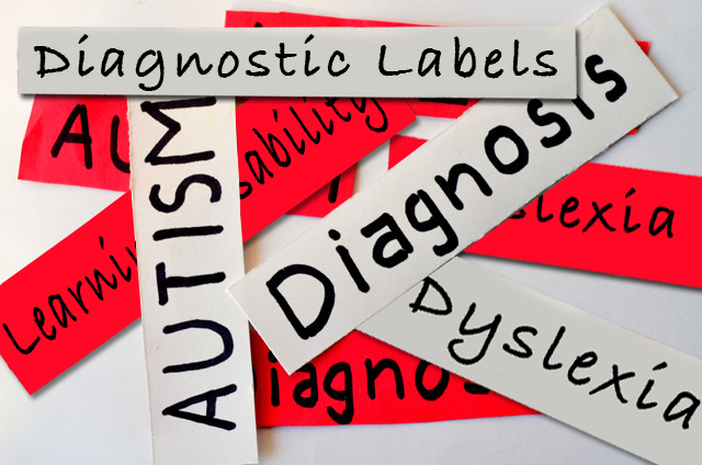 The Value of Labels: ADHD, Dyslexia, Autism, and Other Diagnoses