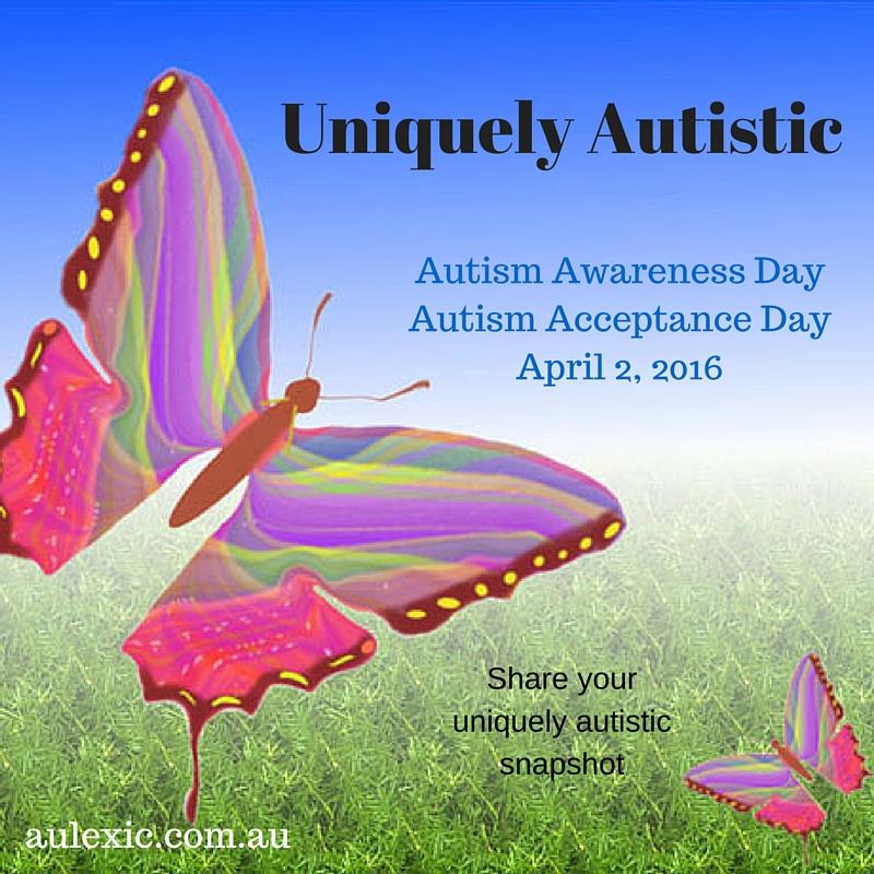 Uniquely-Autistic