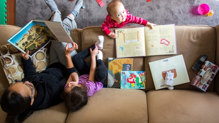 The Brain And Language Development: How to Support Your Child's Early Literacy