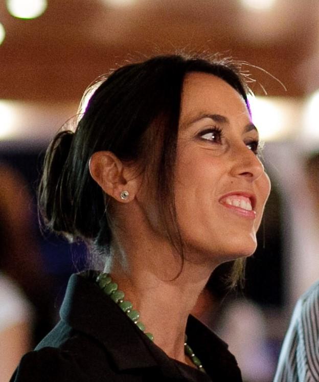 Nadia L King: Author of Jenna's Truth