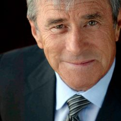 Kerry Stokes: Australian Dyslexic Businessman