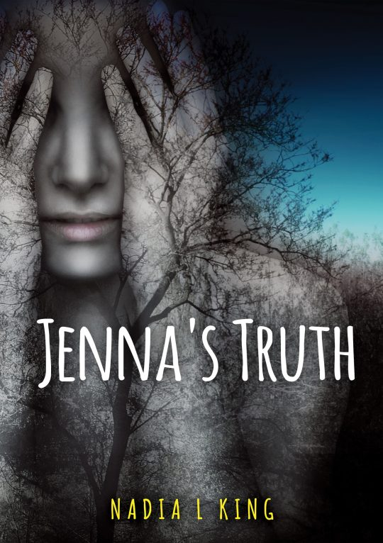 Jenna's Truth by Nadia L. King