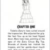 Zany Circus: Paradox Chapter 1 Page 9