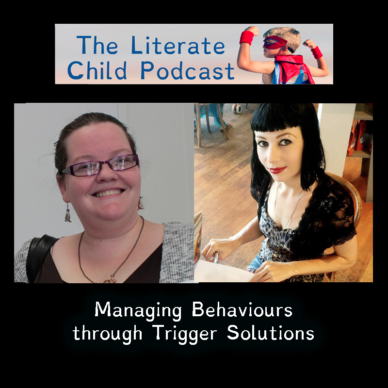 #021 Managing Behaviours Through Trigger Solutions