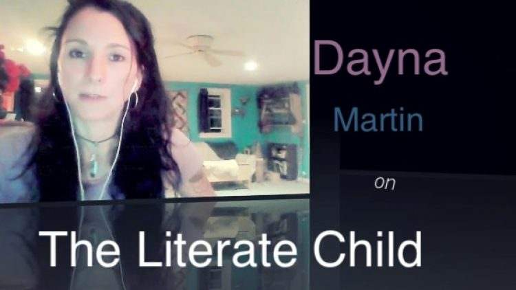 #022 Dayna Martin – Radical unschooling, peaceful parenting, and meeting your own needs