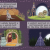 P.I. Penguin and the Case of the Christmas Lights Pages 38 & 39