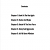 GameNite Episode #02 Table of Content