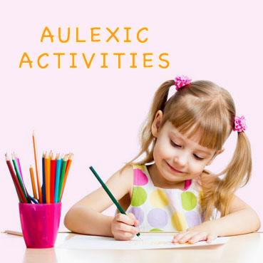 Aulexic Activities