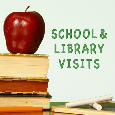 School & Library Visits