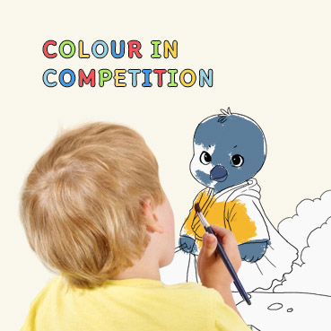 Colour In Competition