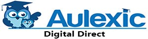 Now available from Aulexic Digital Direct