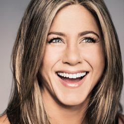 Famous Dyslexic Actors: Jennifer Aniston - Aulexic