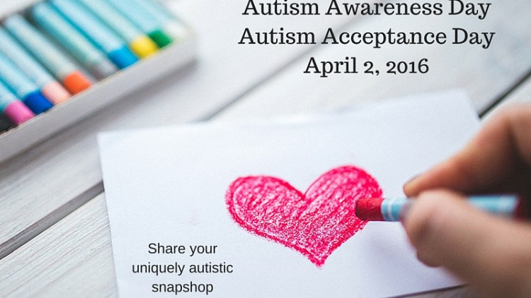 Uniquely Autistic: More Than Awareness, Acceptance