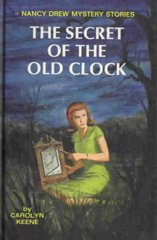 The Nancy Drew Series by Carolyn Keene
