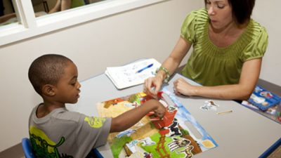 How Can Speech Therapy Help Children Learn to Read?
