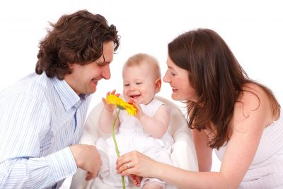 Family Interaction - Social Skills and Language Development