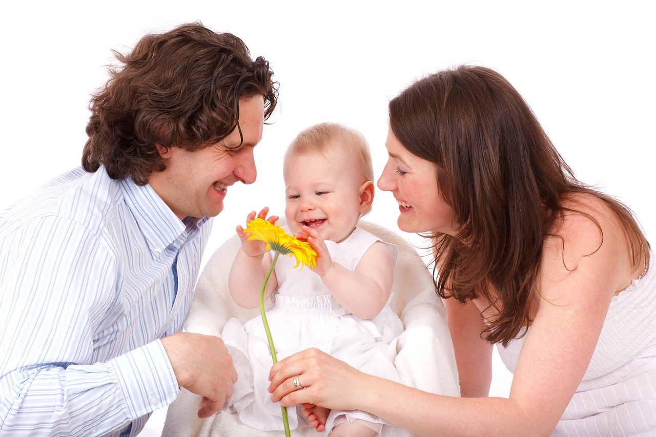 Family Interaction - Social Skills and Language Development