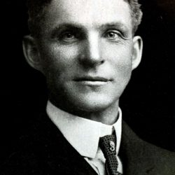 Henry Ford: Dyslexic Businessman
