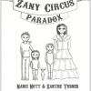 Zany Circus: Paradox Title Page