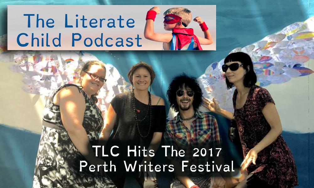#014 Perth Writers Festival 2017