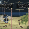 P.I. Penguin and the Case of the Christmas Lights Pages 14 & 15