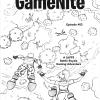 GameNite Episode #03 Title Page